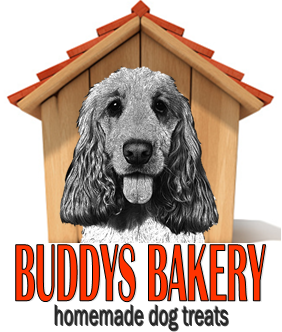 Get 20% Off Hand Made, Healthy Dog Treats From Buddys Bakery
