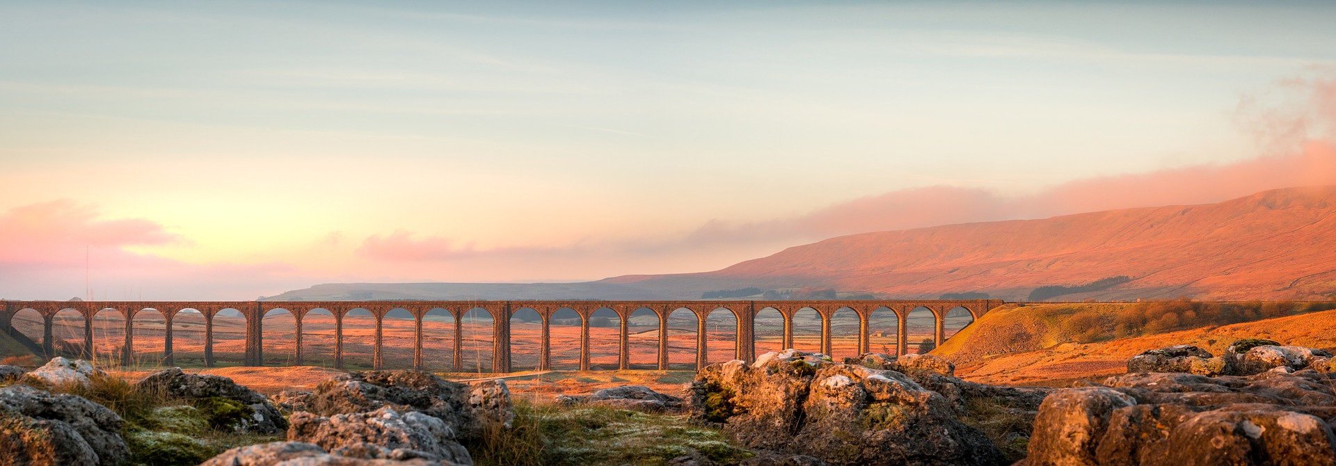 Pet friendly holidays in the Yorkshire Dales